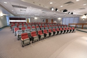 Auditorium at MSUBI Holland