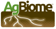 Logo for AgBiome