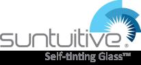Logo for Pleotint's Suntuitive brand