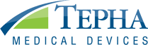 Logo for Tepha Medical Devices