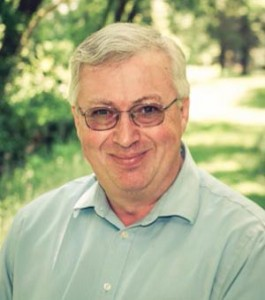Portrait Robert Hanchar
