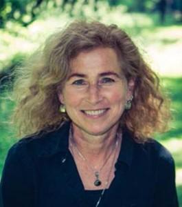 Portrait of Susanne Kleff