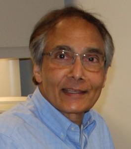 Portrait photo of Prabhat Malviya