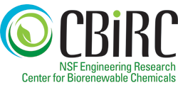 Logo for CBiRC