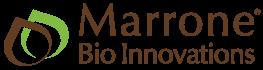Logo for Marrone
