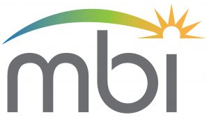 Logo for MBI