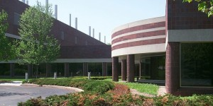 MSUBI Lansing building