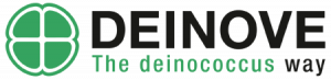 Logo for Deinove