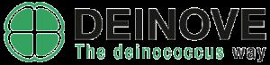 Logo for Deinove