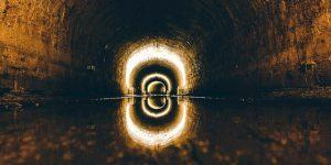 Image of sewage system