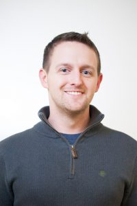 Portrait photo of David Hickey